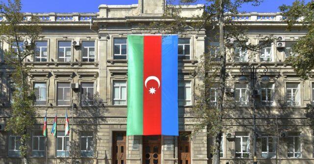 """Azərbaycan hökuməti """"Facebook"""" şirkətinə müraciət etdi"""