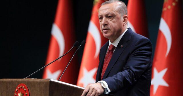 """Ərdoğan: """"Qarabağda 30 illik işğalın yaratdığı fəsadları birlikdə aradan qaldırmalıyıq"""""""