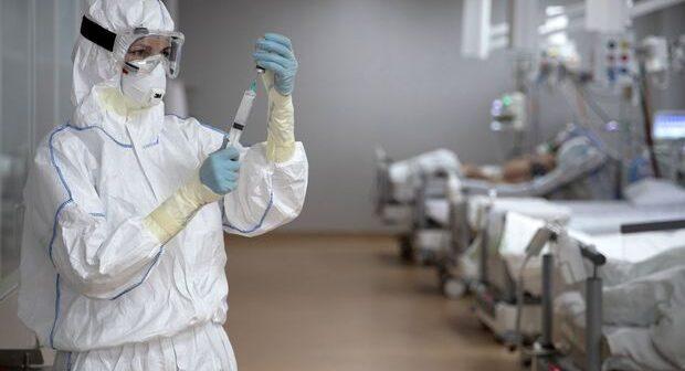 Azərbaycanda son sutkada 12 nəfər koronavirusdan ölüb – FOTO