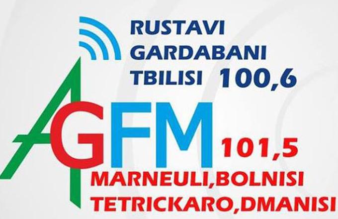 Gürcüstanda Azərbaycan dilində radio fəaliyyətə başlayıb