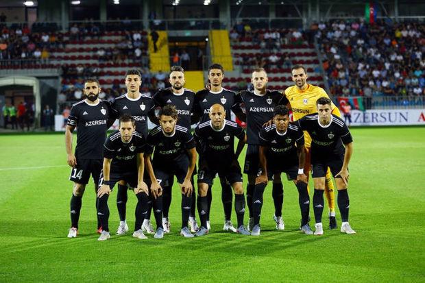 """""""Qarabağ"""" və APOEL-in start heyətləri açıqlandı"""