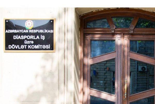 Parlamentdə diaspor müzakirələri: Görülən işlər təqdir olundu